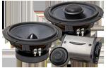 Component Speaker Sets