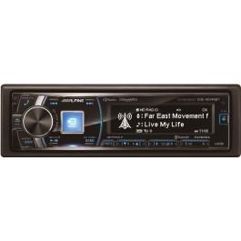 Alpine CDE-HD149BT Bluetooth CD/HD Radio Receiver