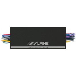 Alpine KTP-445A - Head Unit Power Pack