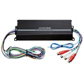 Alpine KTP-445U - Universal Head Unit Power Pack