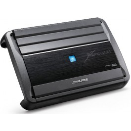 Alpine MRX-M110 -  Mono Power Amplifier