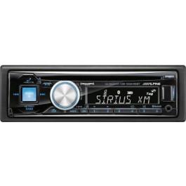 Alpine CDE-SXM145BT - In-Dash CD MP3/SIRIUS|XM RADIO RECEIVER