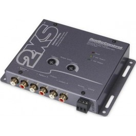 AudioControl 2XS - 2-way Electronic Crossover