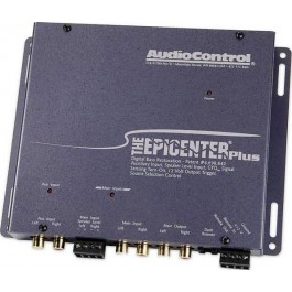 AudioControl The Epicenter Plus - Bass Restoration Processor