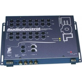 AudioControl EQL - Trunk Mount Equalizer and Pre-amp