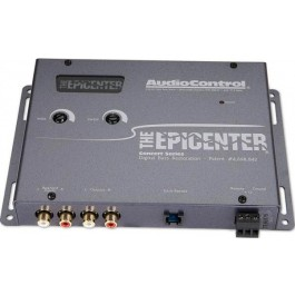 AudioControl The Epicenter - Bass Restoration Processor