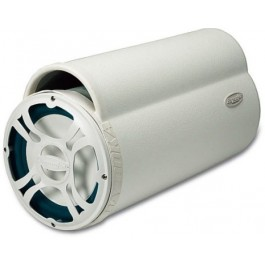 "Bazooka MBTA8100 - Marine  8"" Amplified Tube Subwoofer"
