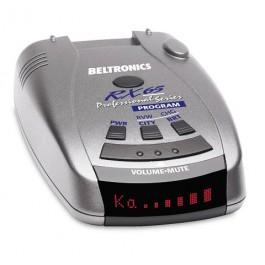 Bel Pro RX 65 Red - Radar/Laser Detector