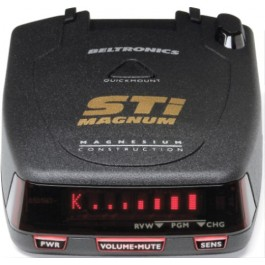 Beltronics STi Magnum - Radar/Laser Detector