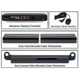 Bel Shifter ZR4 - Laser Diffuser