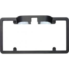 Clarion CAU001 Illuminated License Plate Camera Mounting Kit