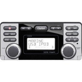 Clarion CMD8 - Watertight Marine CD/USB Receiver