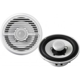 """Clarion CMG1622R - Marine 6-1/2"""" Coaxial Speaker"""