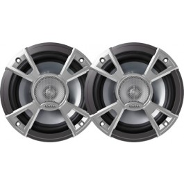 "Clarion CMQ1622R - Marine 6-1/2"" Coaxial Speaker"
