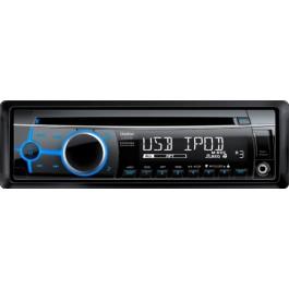Clarion CZ202 - In-Dash CD/USB/MP3/WMA Receiver
