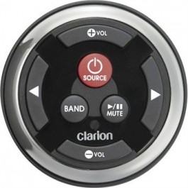 Clarion MW2 - Marine Wired Remote Control