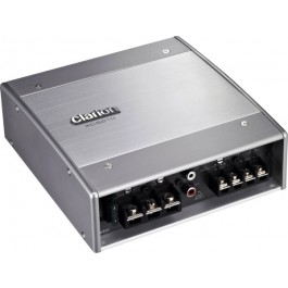 Clarion XC6210 - Marine 2/1 Channel Power Amplifier