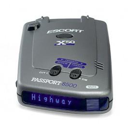Escort Passport 8500X50 Blue - Radar/Laser Detector