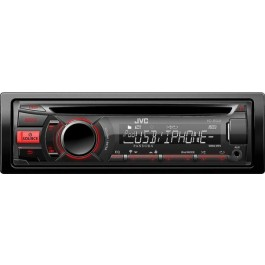 JVC KD-R540 - In-Dash USB/ CD/MP3 Receiver