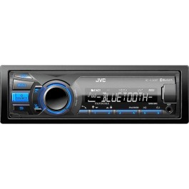 JVC KD-X250BT - In-Dash Digital Media Receiver