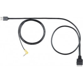 JVC KS-U49 - iPod Audio/Video Cable