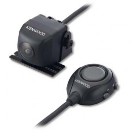 Kenwood CMOS310 - Universal Multi-Angle Rear View Camera