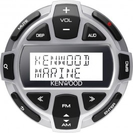 Kenwood KCA-RC55MR - Wired Marine Remote Control
