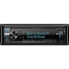 Kenwood KDC-BT855U - In-Dash Bluetooth/CD/MP3/USB Receiver