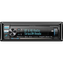 Kenwood KDC-BT955HD - In-Dash HDRadio/Bluetooth/CD/MP3/USB Receiver