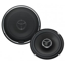 "Kenwood Excelon KFC-X173 - 6-3/4"" 2-Way Speaker"