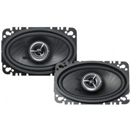 "Kenwood Excelon KFC-X463C - 4""x 6"" Custom Fit 2-Way Speaker"