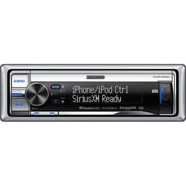 Kenwood KMR-555U - Marine CD/USB Receiver