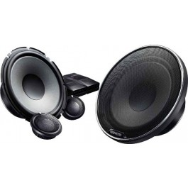 "Kenwood Excelon XR-1800P - 7"" 2-Way Component Speaker System"