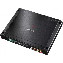 Kenwood Excelon XR600-1 - Reference Fit Mono Power Amplifier