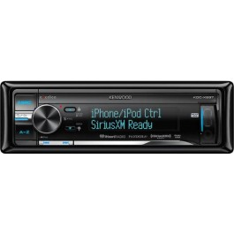 Kenwood Excelon KDC-X697 - In-Dash CD/ MP3/ USB Receiver
