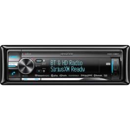 Kenwood Excelon KDC-X997 - In-Dash  HD Radio/ Bluethooth /CD/ MP3/ USB Receiver