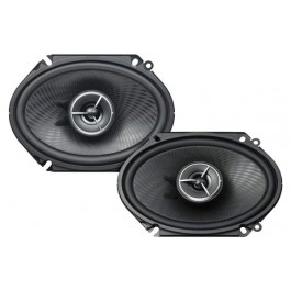 "Kenwood Excelon KFC-X683C - 6""x 8"" 2-Way Speaker"