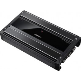 Kenwood Excelon X450-4 - 4 Channel Power Amplifier