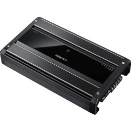 Kenwood Excelon X700-5 - 5 Channel Power Amplifier