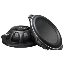 "Kenwood Excelon XR-W10F - 10"" Oversized Slim Subwoofer"