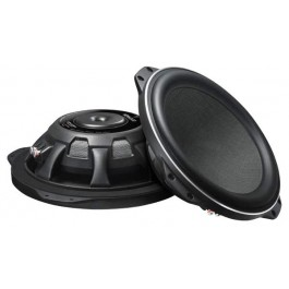 "Kenwood Excelon XR-W12F - 12"" Oversized Slim Subwoofer"