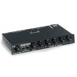 Kicker KQ5 - 5 Band Parametric Equalizer