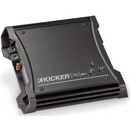 Kicker ZX400.1 - Mono Power Amplifier