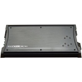 Kicker ZX700.5 - 5 Channel Power Amplifier