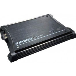 Kicker ZXS1000.1 - Mono Power Amplifier