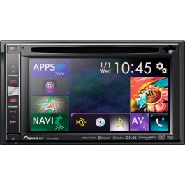 Pioneer AVIC-6000NEX - In-Dash All-In-One Navigation/A/V System