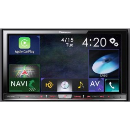 Pioneer AVIC-7000NEX - In-Dash All-In-One Navigation/A/V System