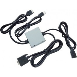 Pioneer CD-IV202AV - AppRadio Mode VGA Interface Cable Kit for iPhone5