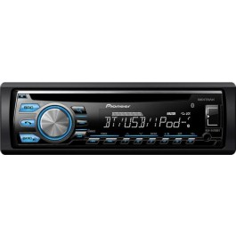 Pioneer DEH-X4700BT - In-Dash Bluetooth /CD/MIXTRAX/ MP3/ USB Receiver