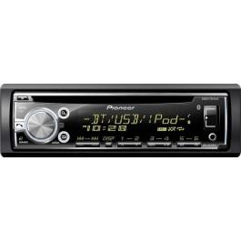Pioneer DEH-X6700BT - In-Dash Bluetooth/CD/MIXTRAX/ MP3/ USB Receiver